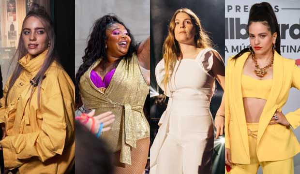 Grammy predictions for Best New Artist: Billie Eilish and Lizzo are virtual locks, Maggie Rogers and Rosalia in the mix too