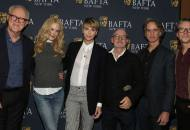 Bombshell cast and crew