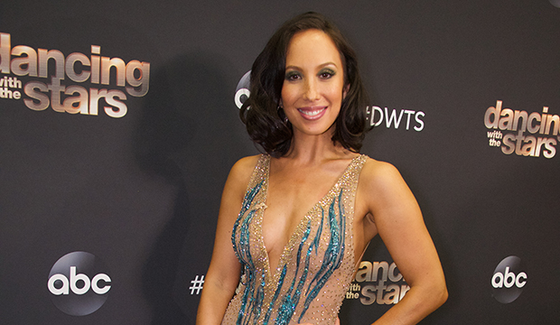 Cheryl Burke is pretty sure she knows who the 'Dancing with the Stars' judges would've saved if Ray Lewis hadn't quit