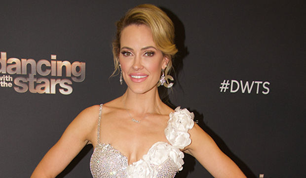 Peta Murgatroyd wants to have another baby before 'Dancing with the Stars' Season 29