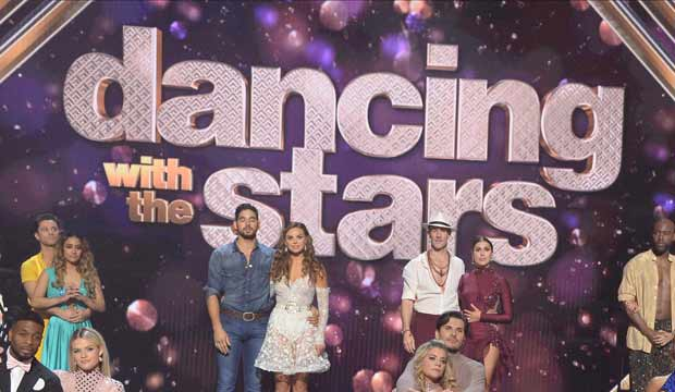 Dwts 2020 Halloween Dancing with the Stars' Recap: 'Halloween Night' Live Blog   GoldDerby