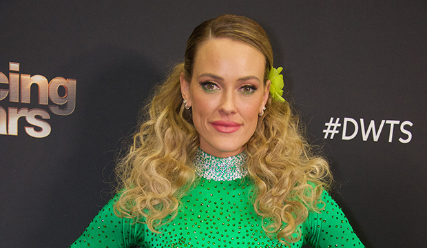 This is why Peta Murgatroyd wants Hannah Brown to win 'Dancing with the Stars'