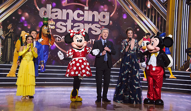 Ally? Hannah? The Beek? Who will get the first 10 on 'Dancing with the Stars' this season?