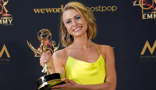 Daytime Emmys Combine Best Younger Actor And Best Younger