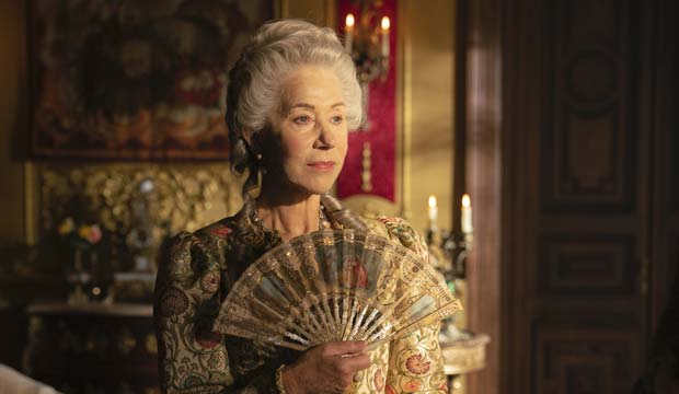 'Catherine the Great' reviews: Helen Mirren is 'astonishing,' 'saucy' and 'steely,' but do critics care for the rest of the limited series?