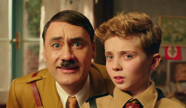 Hitler-onscreen-funny-Jojo-Rabbit