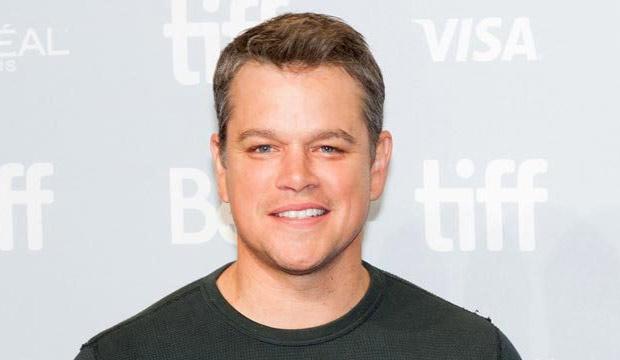 Matt Damon 20 greatest...