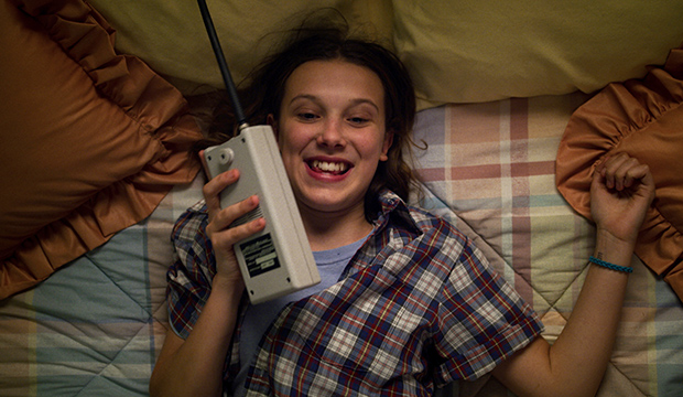 'Stranger Things' have happened: Millie Bobby Brown could snag maiden Golden Globe nom on third try