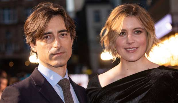 Will Greta Gerwig ('Little Women') and beau Noah Baumbach ('Marriage Story') duke it out for Best Director at the 2020 Academy Awards?