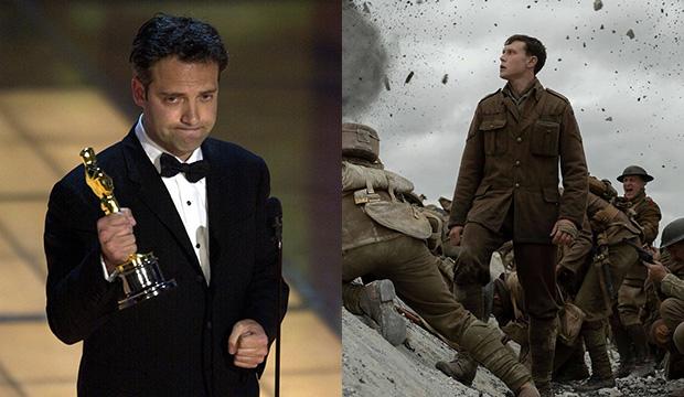 Best Director 2020.1917 S Sam Mendes Could Set Longest Gap Record For 2