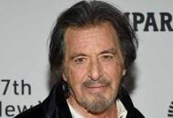 Al Pacino for 'The Irishman'