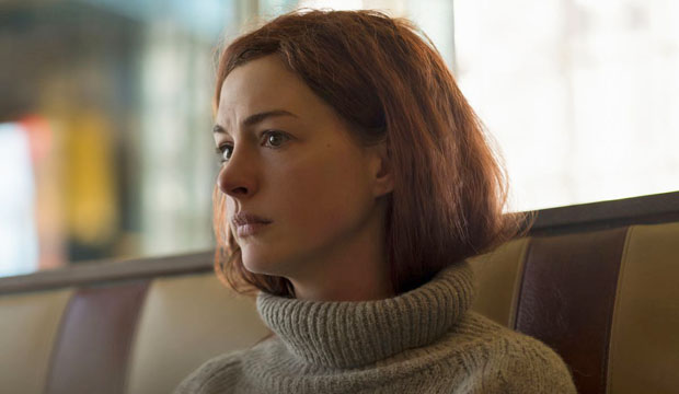 Can Amazon's 'Modern Love' lead to Anne Hathaway's 1st Golden Globe TV nomination? [WATCH VIDEO] - Gold Derby