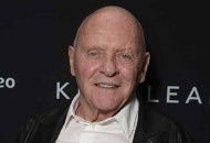 Anthony Hopkins for 'The Two Popes'