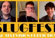 SAG TV Slugfest