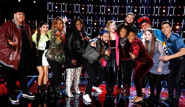 The-Voice-Top-11-Season-17