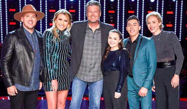 Voice-Team-Blake-Shelton