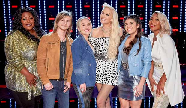 Voice-Team-Gwen-Stefani
