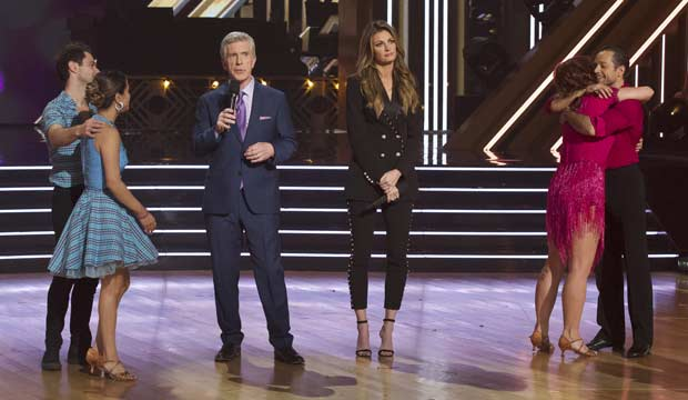 'Dancing with the Stars' results are still terrible, according to fans: 89% object to Kate Flannery's elimination [POLL RESULTS]