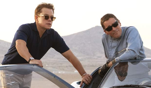 Ford V Ferrari Reviews What Do Critics Think Of The Racing Movie Goldderby