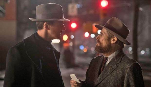 Labor of love gets a boost as Edward Norton's 'Motherless Brooklyn' screens for NYC guild crowd