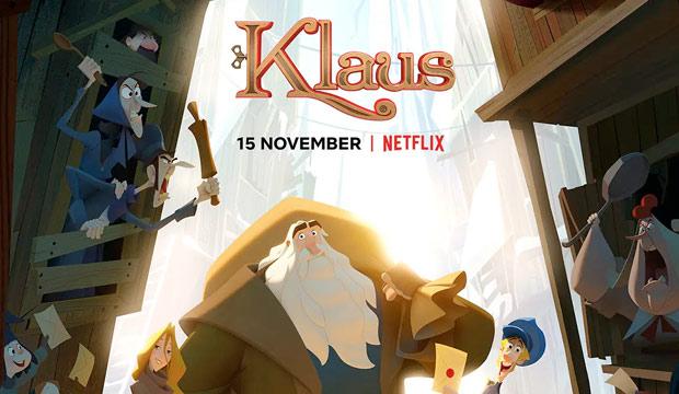Últimas películas que has visto - (Las votaciones de la liga en el primer post) - Página 11 Netflix-klaus