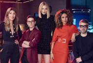 Project Runway season 18 hosts and judges