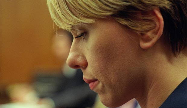 Image result for scarlett johansson marriage story
