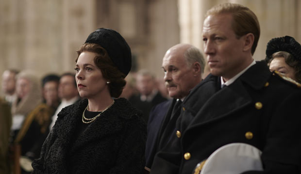 The Crown Season 3 Reviews What Do Critics Think Of Olivia Colman Goldderby