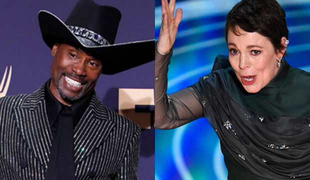 Top 18 greatest 2019 awards moments: Billy Porter, Olivia Colman, Kacey Musgraves, Jharrel Jerome and more