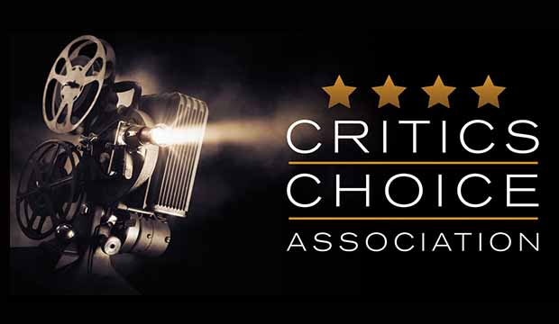 2021 Critics Choice Awards nominations for film and TV
