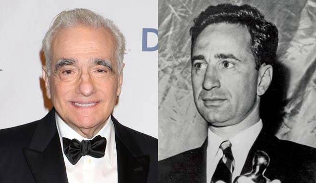 Martin Scorsese Elia Kazan