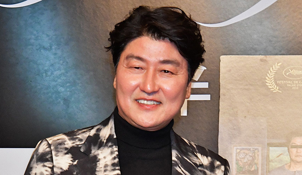 Song Kang Ho Parasite Video And Interview Transcript Goldderby