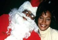 Whitney Houston Christmas