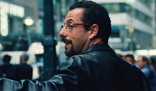 'Uncut Gems' reviews: Adam Sandler is 'as good as it gets' in 'frenetic,' 'excruciating,' 'exhilarating' drama
