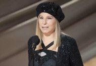 Barbra Streisand at Oscars 2019