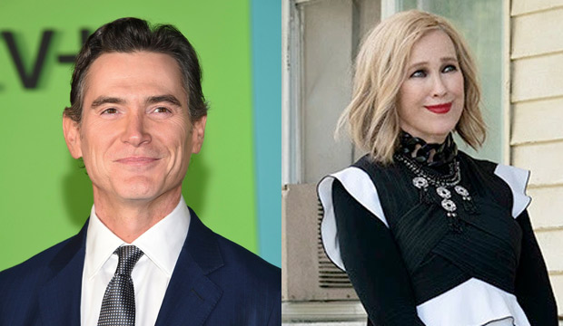Surprise! Nobody saw these 13 SAG TV nominations coming: Billy Crudup, Catherine O'Hara, 'Kominsky Method' …