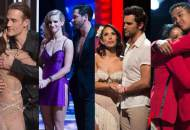 DWTS early eliminations
