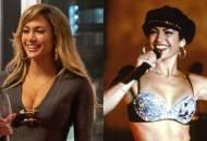 Jennifer Lopez in Hustlers and Selena