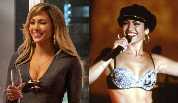 Will Jennifer Lopez ('Hustlers') finally cash in her Golden Globes IOU more than two decades after 'Selena'?