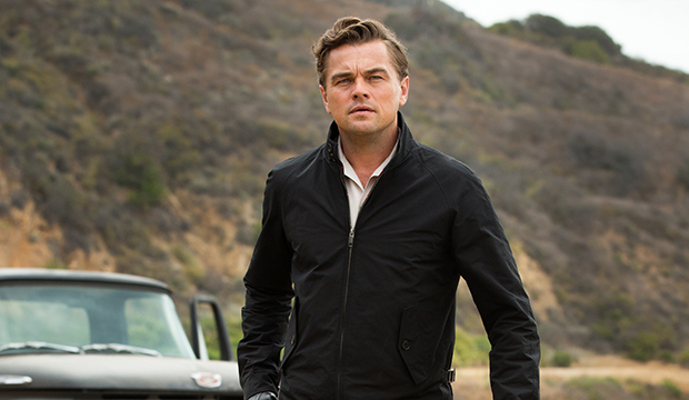 It's Leo at the top: DiCaprio sets new SAG Awards record for most individual film nominations for an actor