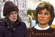 Mary Kay Place in Diane and The Big Chill