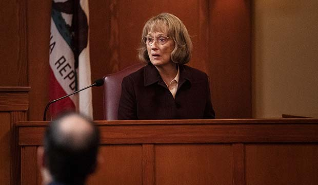 Will Meryl Streep ('Big Little Lies') become 34th actor to win Emmy for a David E. Kelley show?