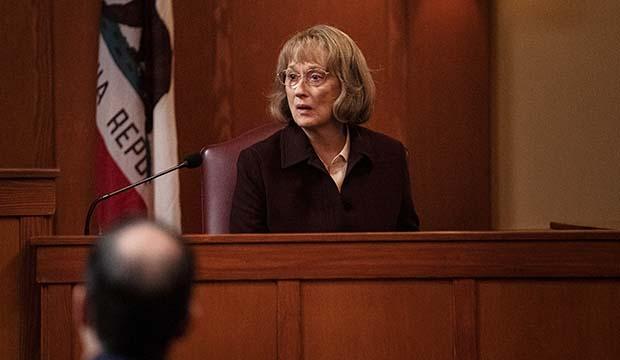 Meryl Streep, Big Little Lies