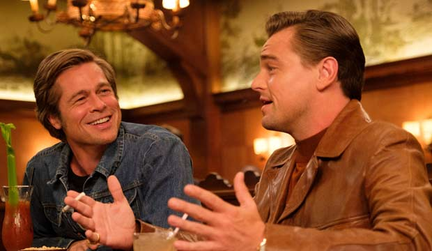 Golden Globes clean sweep for 'Once Upon a Time in Hollywood'? Last year's top prognosticator says it'll go 5-for-5