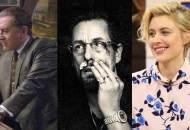 Robert De Niro, Adam Sandler, Greta Gerwig