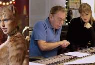 Taylor Swift and Andrew Lloyd Webber, Cats