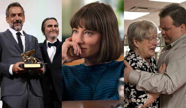 9 biggest Golden Globe film surprises: We goofed by not predicting Todd Phillips, Cate Blanchett, Kathy Bates …