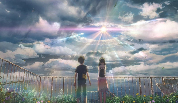 'Weathering with You' hopes to stir up an Oscar storm for GKIDS in Best Animated Feature