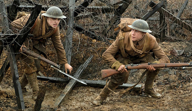 '1917' win at PGA Awards boosts its Best Picture Oscar odds: Will SAG Awards change that?