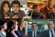 Parasite, Once Upon a Time in Hollywood, Little Women, The Irishman at Gold Derby Film Awards 2020